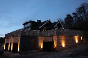 Hotell, boende konferens i Ronneby, Blekinge